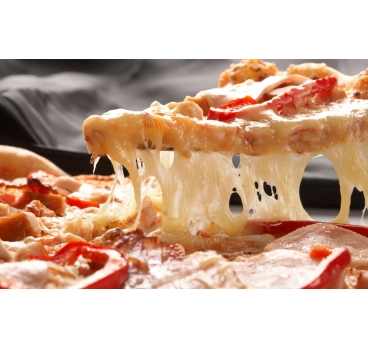 Pizza Breakfast 32cm