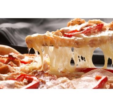 Pizza Breakfast 40cm