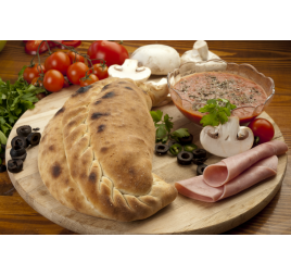 Pizza Calzone 32cm