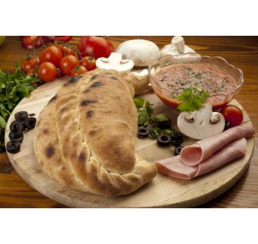 Pizza Calzone 40cm