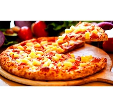 Pizza Hawaiana 32cm