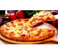 Pizza Hawaiana 40cm