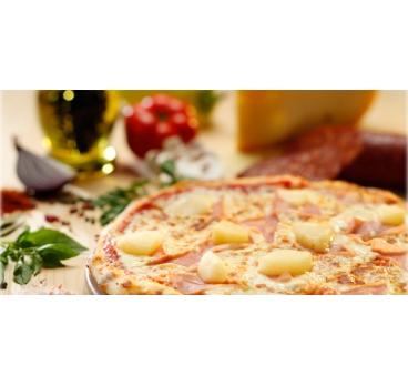 Pizza Patatine 40cm