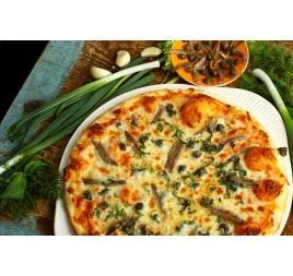 Pizza Napoletana 32cm