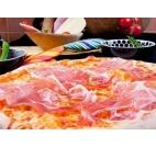 Pizza Prosciutto Crudo 40cm
