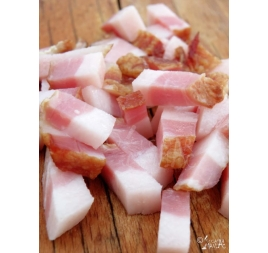 Topping Bacon 50gr