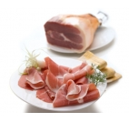 Topping Prosciutto Crudo Family 100gr