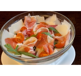 Salata Belvedere