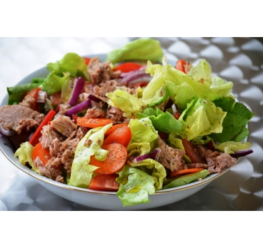 Salata Mediteraneana 300GR