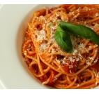 Spaghete Matriciana