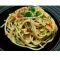 Spaghete Aglio, Olio e Peperoncino
