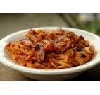 Spaghete Pollo