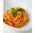 Spaghete Arabiata