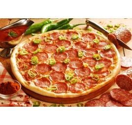 Pizza Diavola 40cm