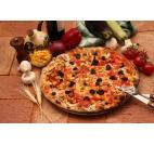Pizza Vegetariana 32cm