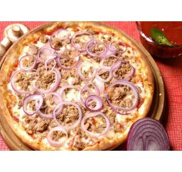 Pizza Tonno e Cipolla 32cm