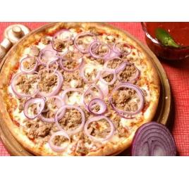 Pizza Tonno e Cipolla 40cm