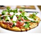 Pizza prosciutto crudo e rucola 32cm
