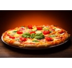 Pizza Belvedere 40cm