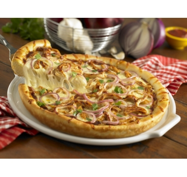 Pizza Alla Crem 40cm