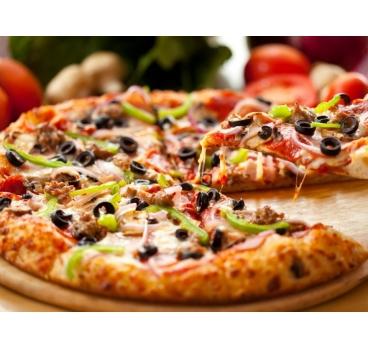 Pizza Capricciosa 40cm